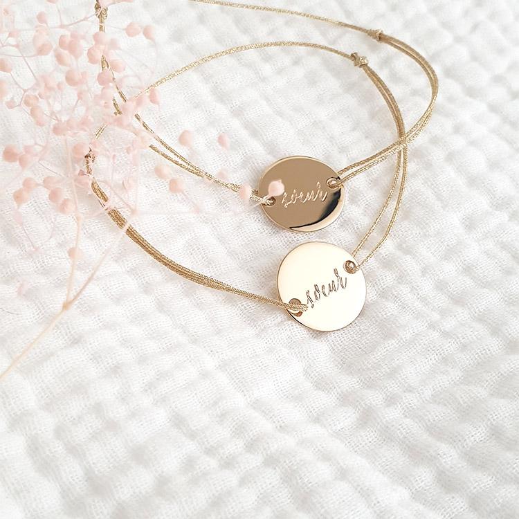 Bracelet Soeur