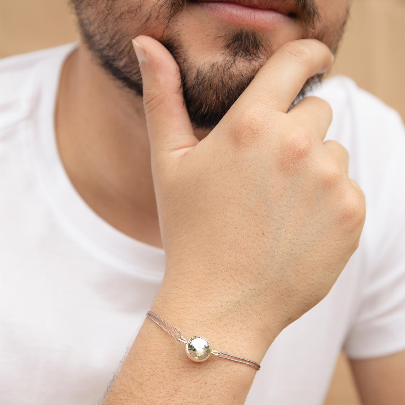 Bracelet bola papa