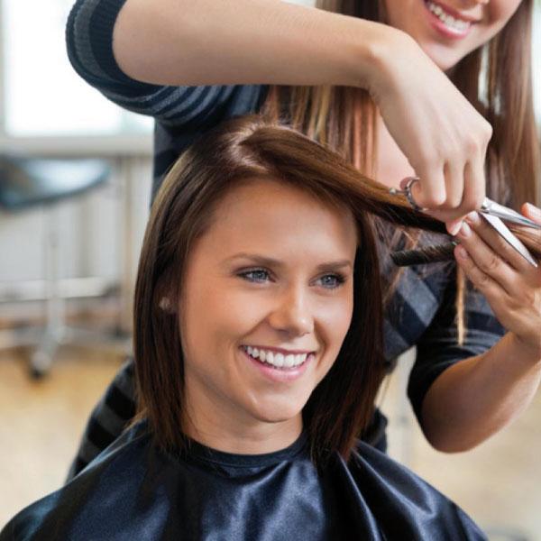 coiffeur femme enceinte