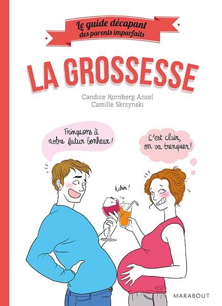 livre grossesse